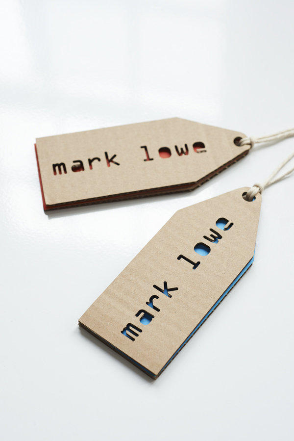 Mark Lowe Label