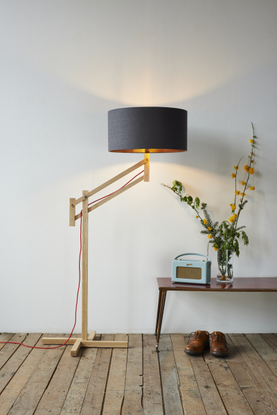 Mark Lowe Adjustable Standard Lamp