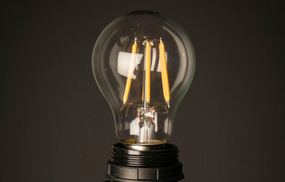 Mark Lowe Lighting Bulb