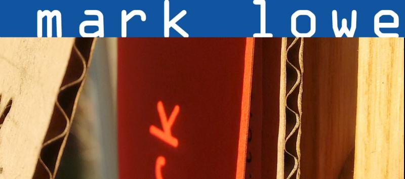 Mark Lowe Lighting Logo