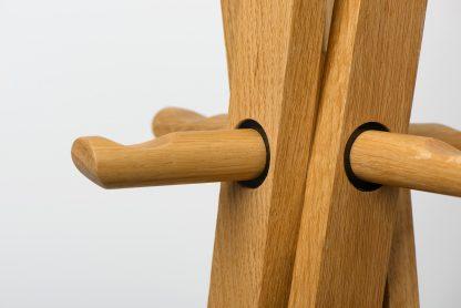 Edie Coat Stand Detail