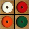 Acrylic Disc Colour Samples