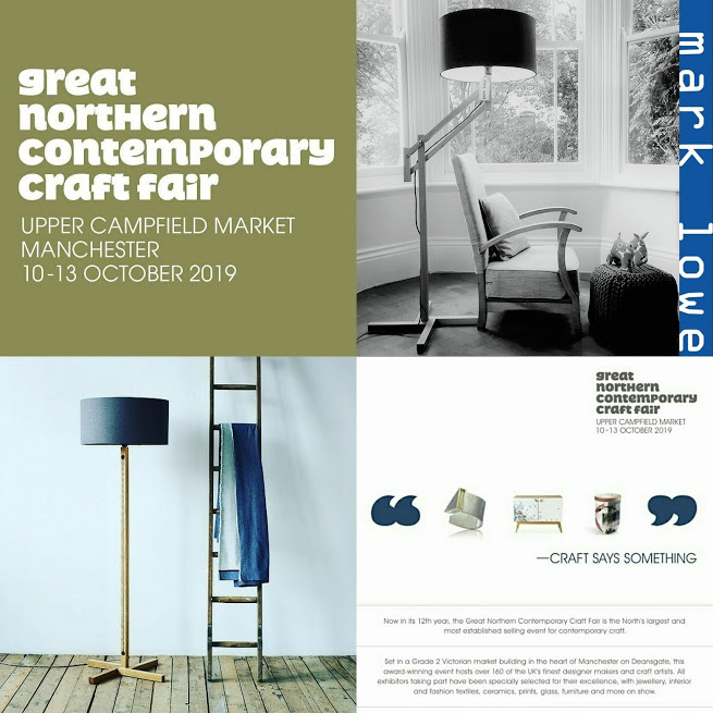 poster of Great Northern Contemporary Craft Fair