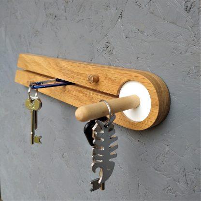 Edie Key Rack